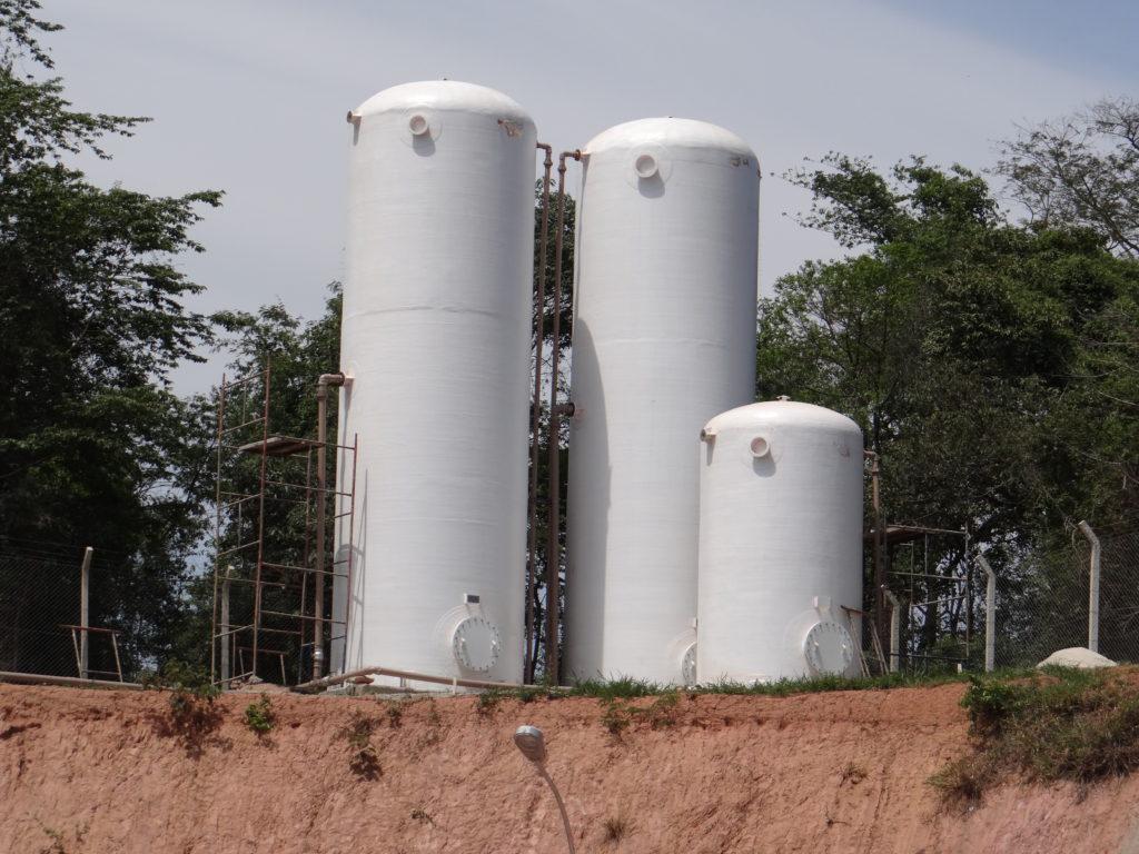 Reservatórios para Água Potável e Água de Reuso